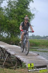 Hoi An Mountain bike Trails - Vietnam